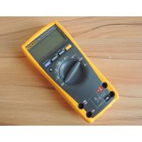 Quality Electronic Testing Equipment 179C Digital True RMS Multimeter With Manual And Automatic Range for sale