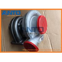 Buy cheap 3595158 3595157 4038475 Excavator Engine Parts For Komatsu PC200-7 6738-81-8091 6D102 Turbocharger from wholesalers