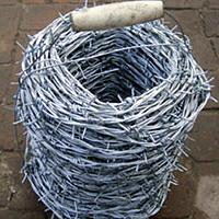 "Quality Barbed Wire Barbed Spacing:3""-6"" for sale"