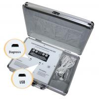 Quality Free Updated Software Quantum Resonance Magnetic Health Analyzer AH - Q10 CE Approval for sale