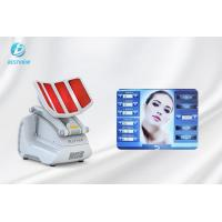 Quality Led Facial Light Therapy Machine Skin Care Ppdt Led Machine 2 Years Warranty for sale