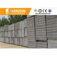 Quality Thermal Insulation Fireproof Soundproof Wall Sandwich panel For Real Estate Buildings for sale