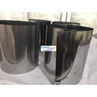 Quality Capacitor Parts Niobium Foil High Durability With ISO9001 Certificate for sale