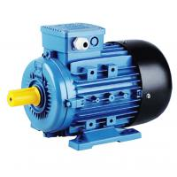 Buy cheap Ms Series 4 Pole Electric 3 Phase Induction Motor Abb Weg 10hp Output from wholesalers