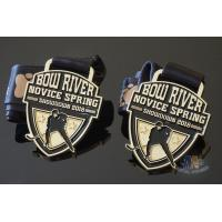 Buy cheap Gifts Hockey Custom Sports Medals And Medallions Soft Eanemal With Logo And from wholesalers