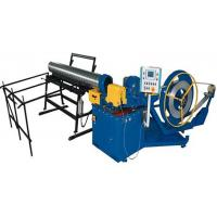 Quality F1600 CNC Spiral Tube Forming Machine for Various Industrial Pipe Duct  for sale