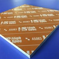 Quality High Precision Cast Aluminum Plate ACP 5080 Aluminum Sheet 5083 Ultra Smooth Surface for sale