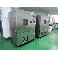 Quality 800L Temperature And Humidity Testing Chamber With Safety Protection Device for sale