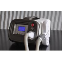 Quality 250W Mini eyebrow removal machine tattoo removal laser equipment for sale