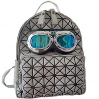 China 2016 new Backpack female Korean fashion personality solid color glasses bags on sale