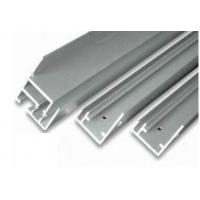 Buy Customized T4 T5 T6 Aluminum Solar Panel Frame Screw Joint / Corner Key Joint at wholesale prices