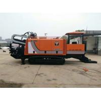 Quality 45T Underground Hdd Drilling Equipment / Directional Boring Equipment for sale