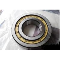 Quality NUP322E, NUP2322E Cylindrical Roller Bearings With Line Bearing For Middle Sized Motors for sale