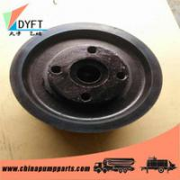 Buy Construction Building Truck Parts Concrete Pump DN200 Rubber Piston for Schwing at wholesale prices