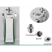 Buy cheap 5 Handpieces cold lipolysis criolipolisis 2017 body weight loss sculpting slimming freeze fat cryolipolysis machine from wholesalers