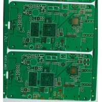 Quality 14 Layer FR4 TG130 High Frequency 4mil 2oz Copper Pcb for sale