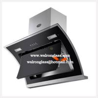 Tempered/Toughened Glass for Exhaust Range Hood/Kitchen Chimney Hood