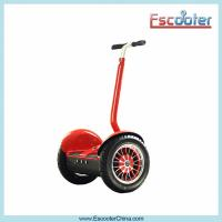 Quality 2 Wheel Electric Scooter ESIII for sale for sale