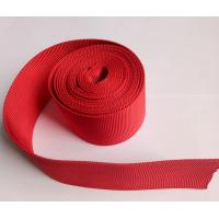 Red Color Corrugated Flexible Tubing for sale