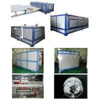 Quality Hydraulic Vacuum Heat Glass Laminating Machine With EVA Film 2200x3200mm for sale