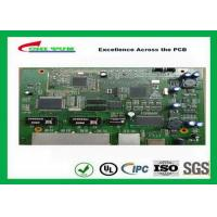 Quality 11  Smt Automatic Lines Pcb Manufacturing And Pcb Assembly Services for sale