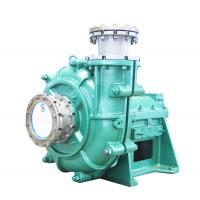 Quality Chemical Cantilever Horizontal Slurry Pump / Centrifugal Sand Pump Single Stage for sale