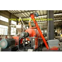 Quality United Nations Development Programme Twin Screw XPS Production Line for sale