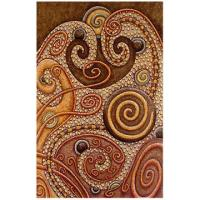 Quality 2012 new abstract painting interior wall decor light picture for sale