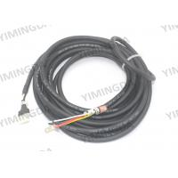 Quality Servo Motor Cable SMD - C CN - C1 For Yin Cutter Parts , auto cutter spare parts for sale