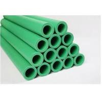 Buy 20mm Plastic PPR Pipe Corrosion Resistance Color Customization DIN8077 Standard at wholesale prices
