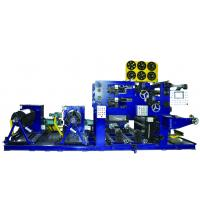 Buy Numerical Controlled Foil Winding Machine (BRJ-1400) at wholesale prices