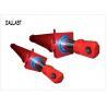 Buy cheap Horizontal Vertical Telescoping Hydraulic Ram  , OEM Telescopic Hydraulic Cylinder from wholesalers