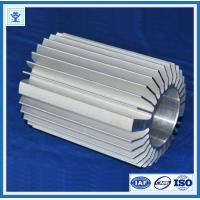Quality China famous brand aluminum extrusion heat sink/radiator for LED lights for sale