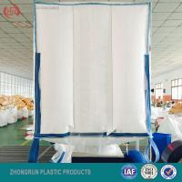 Quality FIBC Baffle bag,Flexible intermediate bulk containers,Bigbag for Chemical Industry for sale