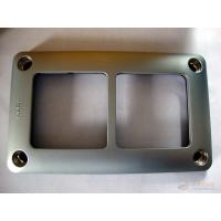 Quality Industrial Parts Die Casting Parts No Spots High Density Heat Treatment for sale
