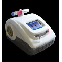 China Portable radial shockwave physiotherapy equipment magnetic wave therapy shockwave on sale
