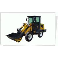 China ZL12F wheel loader specification on sale