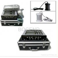 Quality New Portable Home Dual Ionizer Detox Pedicure Cleanse Equipment BCD-217 for sale