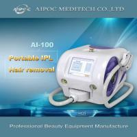 Quality speed hair removal laser machine for sale