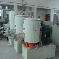 Buy cheap Plastic Granules Mixture Machine  , Plastic Raw Material Making Machine from wholesalers