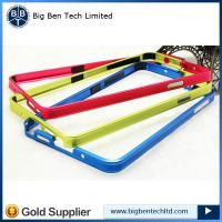 Quality Gold Aluminum Metal Bumper Case for Galaxy Note 3 N9000 N9002 N9005 N9006 for sale