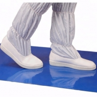 Quality 18'' X 36'' Sticky Cleanroom Mat for sale