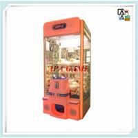 Buy Apple new design amusement center children play crane game machien for sale at wholesale prices
