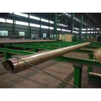 Quality OD 21 ~ 610mm Hot Rolled Seamless Steel Pipe For Water / Oil Transportation for sale
