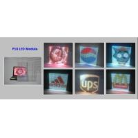 Buy Store / Jewelry Exhibition Hall P10 LED Screen for Transparent Video Advertising at wholesale prices