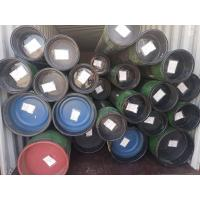 China API SPEC. 5CT Seamless Casing Pipe, Steel Grade J55,N80,P110,PH-6 Petroleum on sale