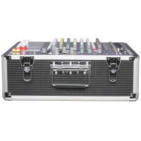 Buy 9 Channel Stereo Powered Mixer mixing console Speaker * 2 450W*2 PM600USB at wholesale prices