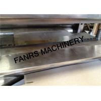 Buy Automatic Metal Saw Blade Binding Machine For Kitchen Foll Roll Packaging Box at wholesale prices
