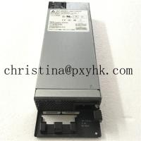 Buy Cisco PWR-C2-250WAC POWER SUPPLY for 3650 and 2960XR Fully Tested Good Work at wholesale prices