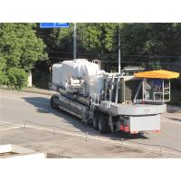 Buy Hot In Place Recycling Process Asphalt Recycling Machine 145℃ Road Paving at wholesale prices